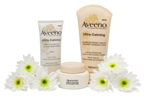 Product Photography Pack Shot for Aveeno.