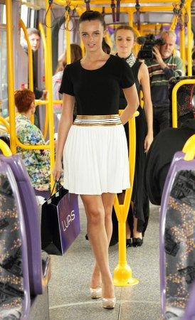 Luas Fashion Show.