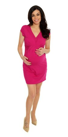Maternity Clothing Fashion Product Photo.