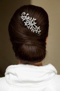 Bridal hair, stunning photograph.