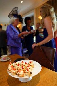 Wedding Food Photography.
