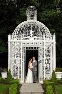 Bride and Groom wedding photograhy at Finnstown.